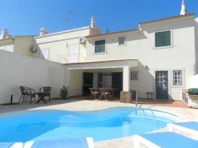 3 bedroom house for sale, Vilamoura, Algarve