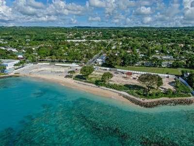 6 bedroom plot of land for sale, Platinum Bay, Holetown, Saint James