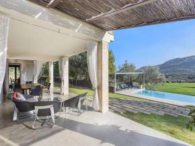 4 bedroom villa for sale, Pollenca, Mallorca