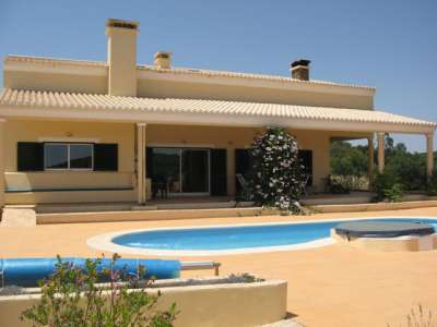 4 bedroom villa for sale, Bensafrim, Lagos, Algarve