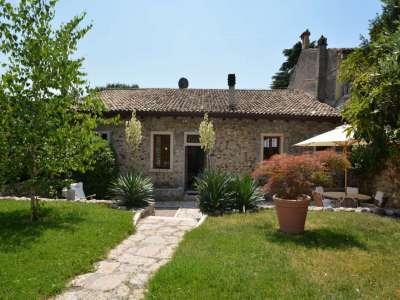 4 bedroom farmhouse for sale, Cavaion Veronese, Verona, Lake Garda