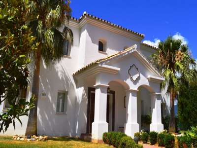4 bedroom villa for sale, Istan, Malaga Costa del Sol, Andalucia