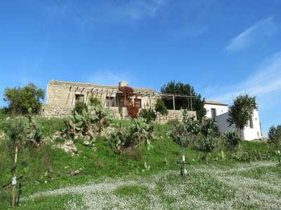 6 bedroom farmhouse for sale, Noto, Syracuse, Sicily