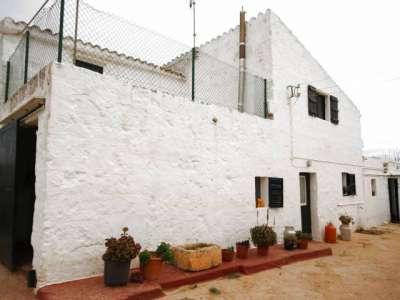 8 bedroom farmhouse for sale, Ciutadella de Menorca, Menorca