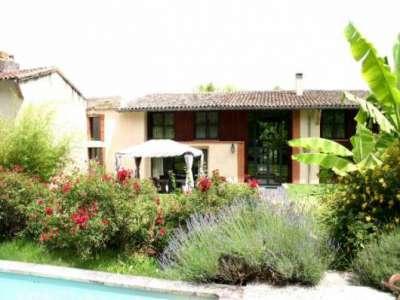 8 bedroom farmhouse for sale, Castelnaud...