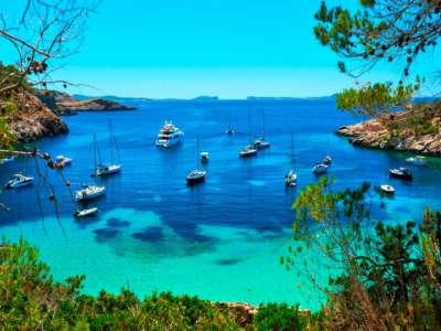 Superb Portfolio of Four Sea View Hotels...