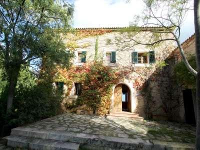 5 bedroom villa for sale, Puerto de Poll...