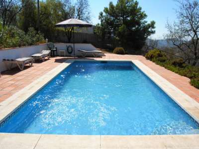 4 bedroom house for sale, Competa, Malag...