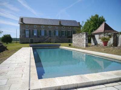 7 bedroom house for sale, Villereal, Lot...
