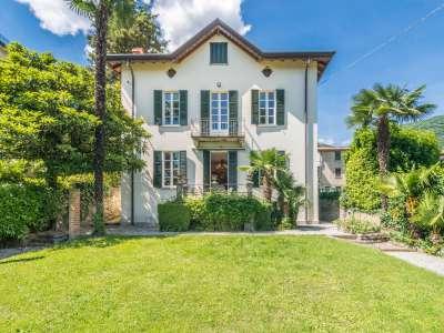 4 bedroom villa for sale, Cernobbio, Com...
