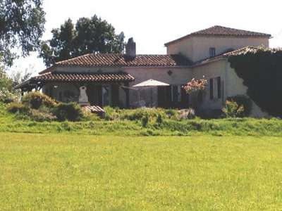 6 bedroom house for sale, Tournon d'Agen...