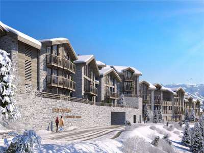4 bedroom ski chalet for sale, 1850, Cou...