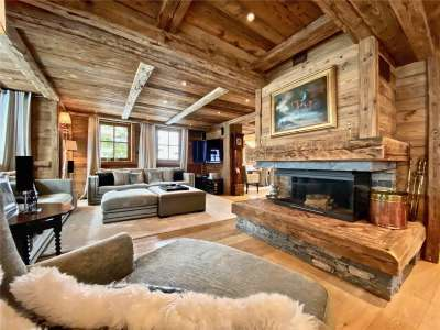5 bedroom ski chalet for sale, 1850, Cou...