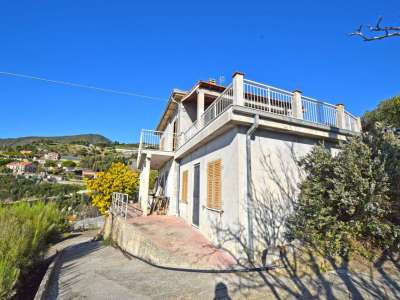 2 bedroom villa for sale, Ospedaletti, I...