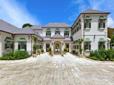 5 bedroom villa for sale, Sandy Lane, Sa...