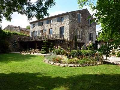 7 bedroom house for sale, Cordes sur Cie...