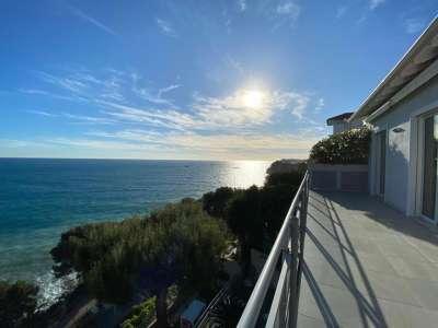 3 bedroom penthouse for sale, Roquebrune...