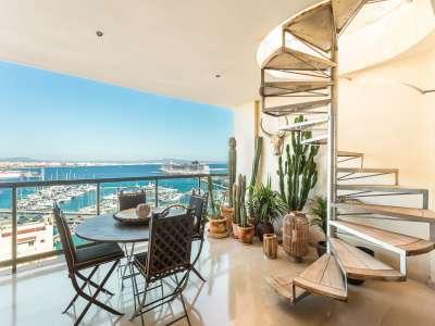 2 bedroom penthouse for sale, Bonanova, ...