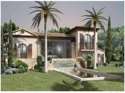 6 bedroom villa for sale, Saint Tropez, ...