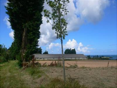 Image 5 | 2 bedroom house for sale with 4.5 hectares of land, Bay of Carantec, Finistere , Brittany 114154