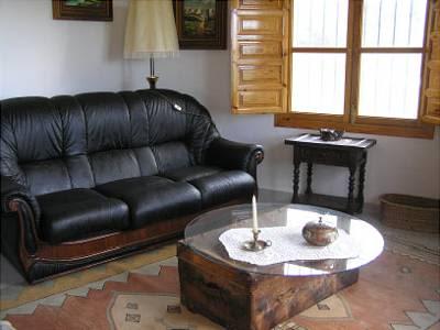 Image 10 | 5 bedroom farmhouse for sale, Canillas de Albaida, Malaga Costa del Sol, Andalucia 114820