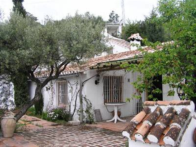 Image 2 | 5 bedroom farmhouse for sale, Canillas de Albaida, Malaga Costa del Sol, Andalucia 114820