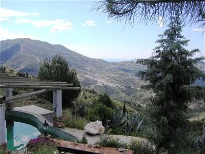 Image 3 | 5 bedroom farmhouse for sale, Canillas de Albaida, Malaga Costa del Sol, Andalucia 114820