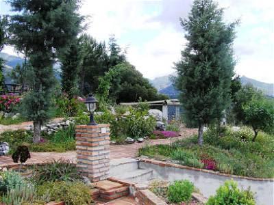 Image 4 | 5 bedroom farmhouse for sale, Canillas de Albaida, Malaga Costa del Sol, Andalucia 114820