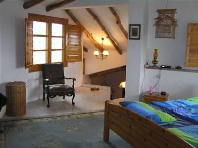 Image 6 | 5 bedroom farmhouse for sale, Canillas de Albaida, Malaga Costa del Sol, Andalucia 114820