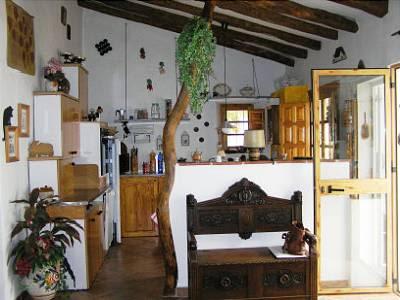 Image 8 | 5 bedroom farmhouse for sale, Canillas de Albaida, Malaga Costa del Sol, Andalucia 114820