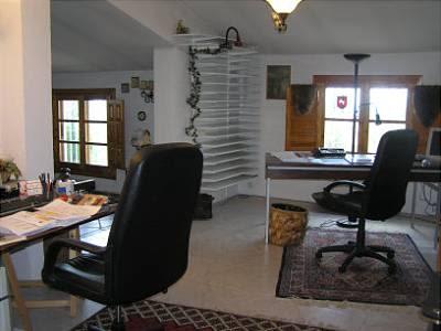 Image 9 | 5 bedroom farmhouse for sale, Canillas de Albaida, Malaga Costa del Sol, Andalucia 114820