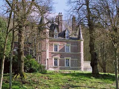 Image 11 | 10 bedroom French chateau for sale with 42 hectares of land, Rouen, Seine-Maritime , Normandy 119573
