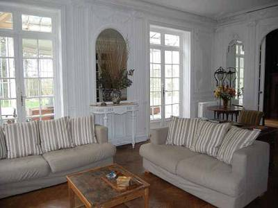 Image 13 | 10 bedroom French chateau for sale with 42 hectares of land, Rouen, Seine-Maritime , Normandy 119573