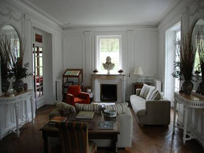 Image 14 | 10 bedroom French chateau for sale with 42 hectares of land, Rouen, Seine-Maritime , Normandy 119573