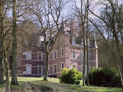 Image 19 | 10 bedroom French chateau for sale with 42 hectares of land, Rouen, Seine-Maritime , Normandy 119573