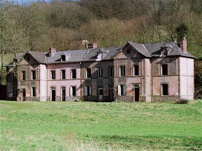Image 6 | 10 bedroom French chateau for sale with 42 hectares of land, Rouen, Seine-Maritime , Normandy 119573