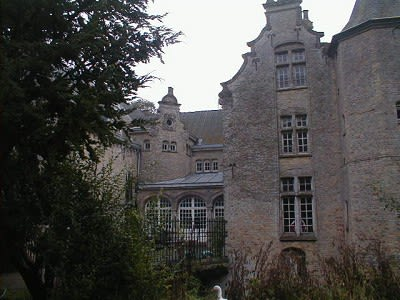 Image 17 | 16th Century Chateau for sale  in Nord-Pas-de-Calais. Northern France.  119961