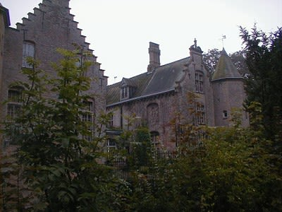 Image 18 | 16th Century Chateau for sale  in Nord-Pas-de-Calais. Northern France.  119961