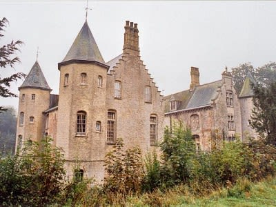 Image 3 | 16th Century Chateau for sale  in Nord-Pas-de-Calais. Northern France.  119961