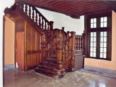 Image 7 | 16th Century Chateau for sale  in Nord-Pas-de-Calais. Northern France.  119961