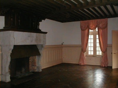 Image 8 | 16th Century Chateau for sale  in Nord-Pas-de-Calais. Northern France.  119961