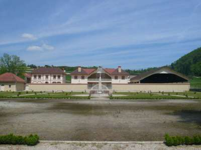 Image 5 | Spectacular French chateau estate in the Jura 120200
