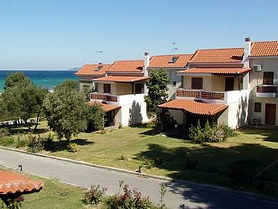Image 2 | 2 bedroom townhouse for sale, Kassandra, Halkidiki, Central Macedonia 123727