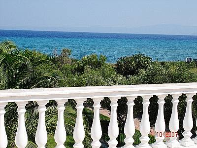 Image 5 | 4 bedroom villa for sale with 0.25 hectares of land, Kassandra, Halkidiki, Central Macedonia 123734