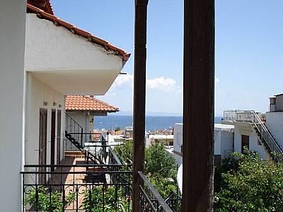 Image 1 | 2 bedroom house for sale, Kassandra, Halkidiki, Central Macedonia 123752