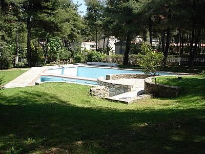 Image 9 | Villa For Sale Kassandra 123757