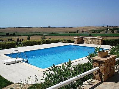 Image 13 | 5 bedroom villa for sale with 0.55 hectares of land, Kassandra, Halkidiki, Central Macedonia 123759
