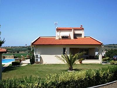 Image 14 | 5 bedroom villa for sale with 0.55 hectares of land, Kassandra, Halkidiki, Central Macedonia 123759