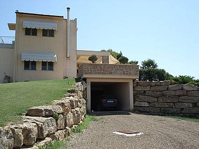 Image 3 | 5 bedroom villa for sale with 0.55 hectares of land, Kassandra, Halkidiki, Central Macedonia 123759
