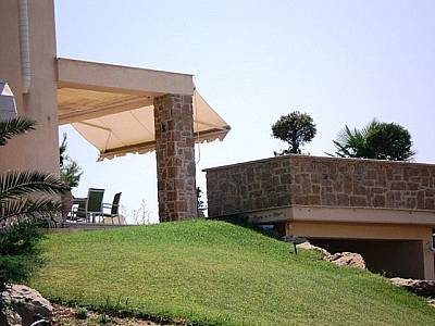 Image 4 | 5 bedroom villa for sale with 0.55 hectares of land, Kassandra, Halkidiki, Central Macedonia 123759